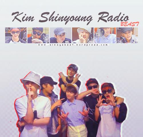 Kim-Shinyoung-Radio