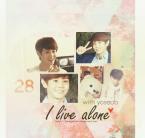 i-live-alone