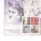 junhyung-flower-making-film